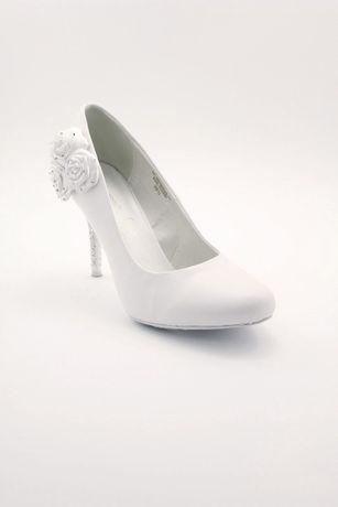 Свадебные туфли 39 р