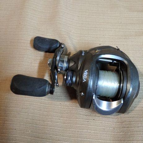 Carreto de Cartinha Vega AKADA LH7 Anaconda