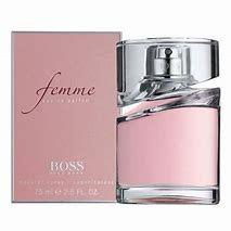Boss Femme 75 ml ep senhora/ Portes Incluidos