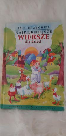 Wiersze dla dzieci, Jan Brzechwa