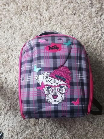 Детский школьный портфель