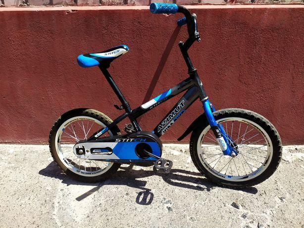 Продам детский велосибет AZIMUT