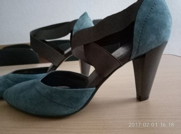 Туфли новые CARNABY