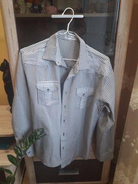Мужская рубашка. Новая Каменец-Подольский - изображение 1