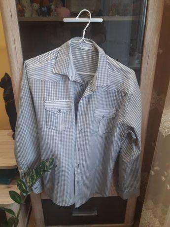 Мужская рубашка. Новая