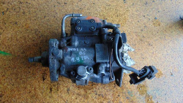 Kwi#Audi A4 B5 1.9TDI pompa wtryskowa