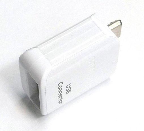 переходник/адаптер TYPE-C -> USB OTG, Micro USB -> USB OTG