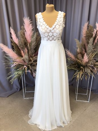 Suknia ślubna Mia Lavi wyprzedaż