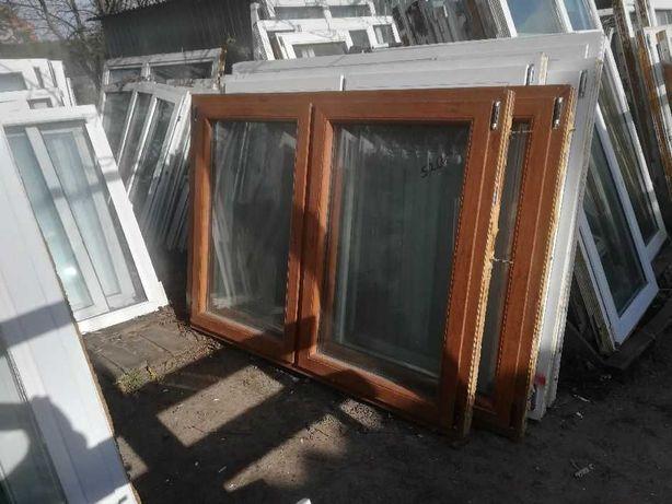 Okna drzwi witryny szyby w szerokim wyborze pełen plac , aż się ulewa