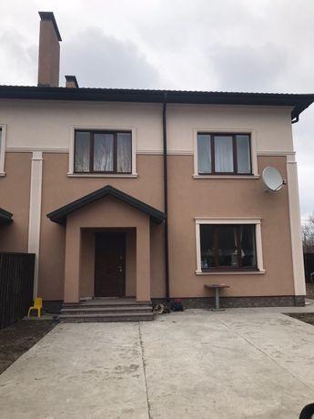 Продажа дома дуплекса в селе Мархалевка. 146 кв м