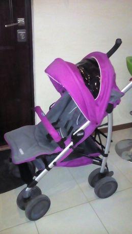 Wózek, parasolka Chicco Multiway