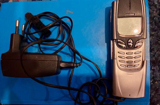 Telemóveis antigos Nokia e Qtek para colecionadores