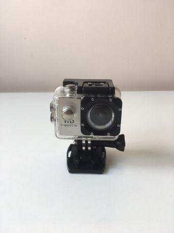 Екшн-Камера Sigma Mobile X-Sport C10 FUL HD