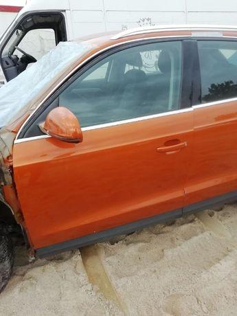 Drzwi Lewy P Audi Q3 LX2U