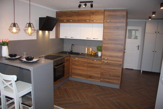 Mieszkanie dwupokojowe Tysiąclecia Katowice