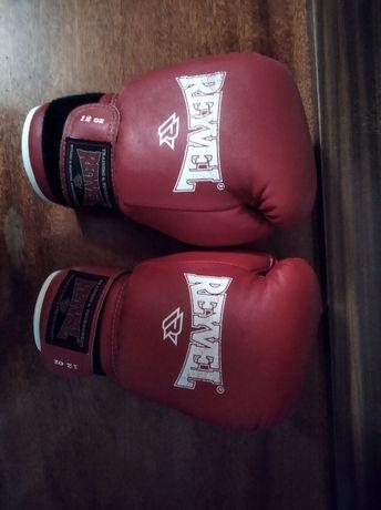 Боксерские перчатки Revel 12 унций