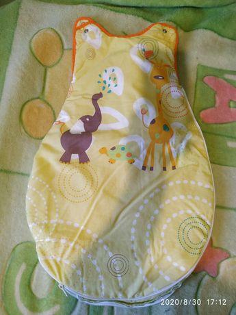 Одеяло --- кокон