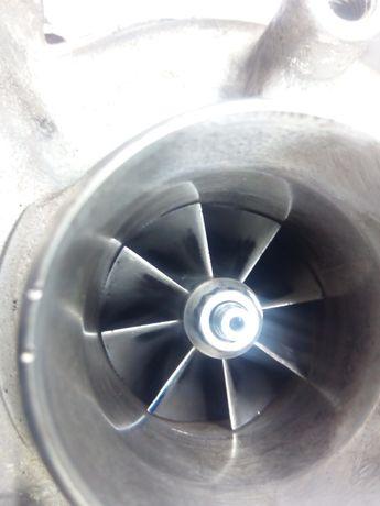 Turbina Hybryda/AWX/AVF Passat/Audi A4 1,9tdi 131ps/stan b.dobry/gwar