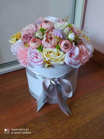 Flower box piekny zestaw