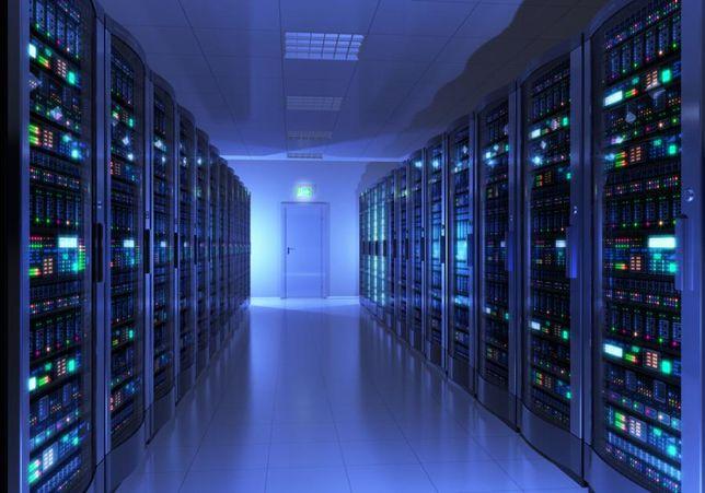 Wynajmę działkę obiekt potrzebujący dużej energii np serwerownia