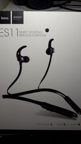 Блютуз навушники HOCO ES11