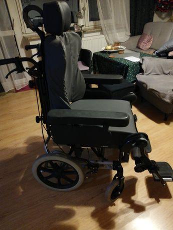 Wózek inwalidzki specjalny Rea Azalea Assist