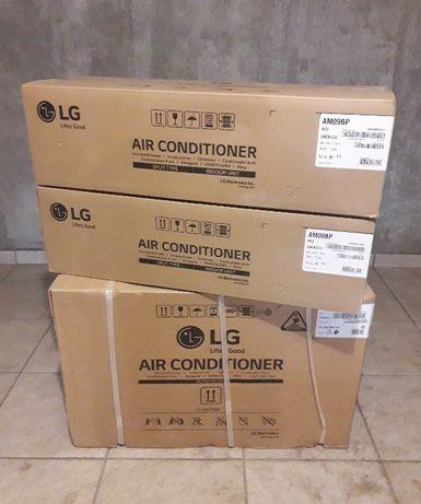 Ar condicionado LG - Multi-Split
