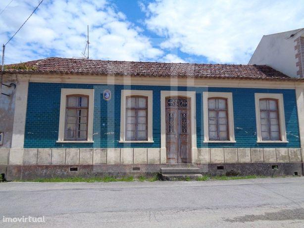 Casa Antiga em Salreu, Estarreja