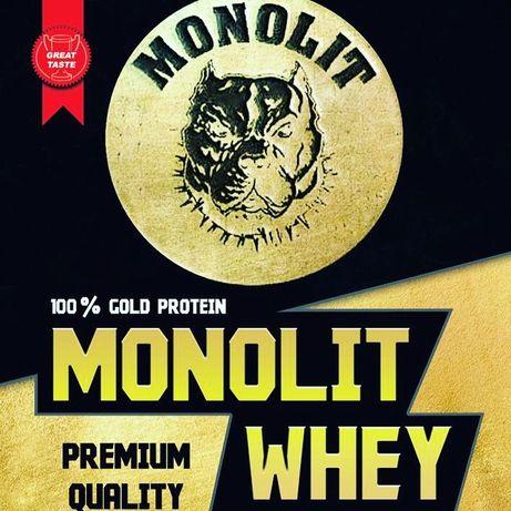 Протеин monolit whey
