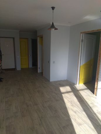 Продам 3 - квартиру в Покотиловке с капитальным ремонтом.