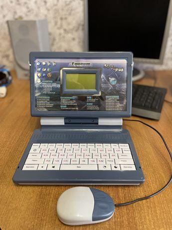 Развивающий компьютер