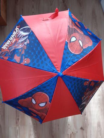 Parasol dla przedszkolaka Spider Man