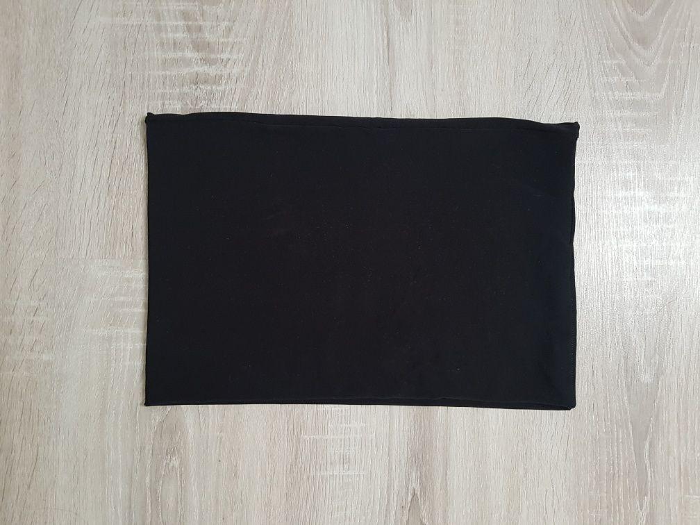 Czarny pas ciążowy, poporodowy