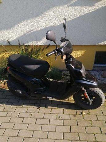 Motorower skuter MBK