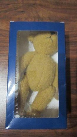 Коллекционный Teddy Bear -оригинал с сертификатом