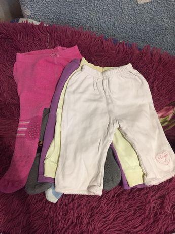 Колготы-штаны
