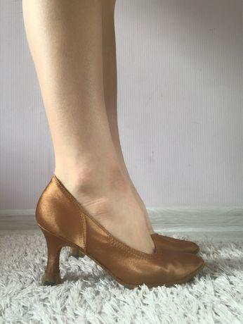 Туфли для бальных танцев - стандарт