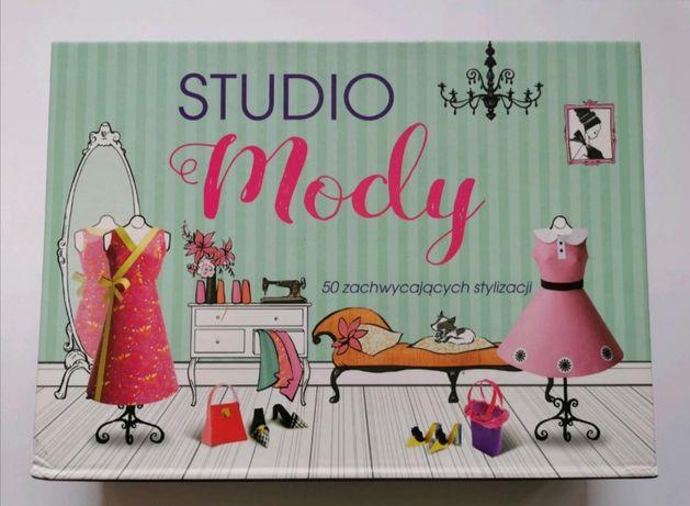"""Studio Mody"" Olesiejuk"
