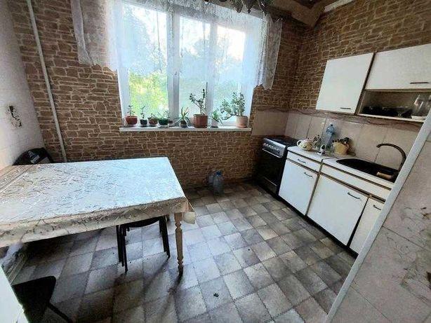 Продам 3 к. квартиру на Холодной Горе в доме улучшенной планировки