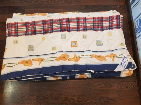 Фирменное одеяло Billerbeck Sonetta happybed