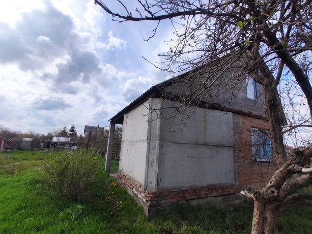 Дачный дом земельный участок 6 соток загородный дом