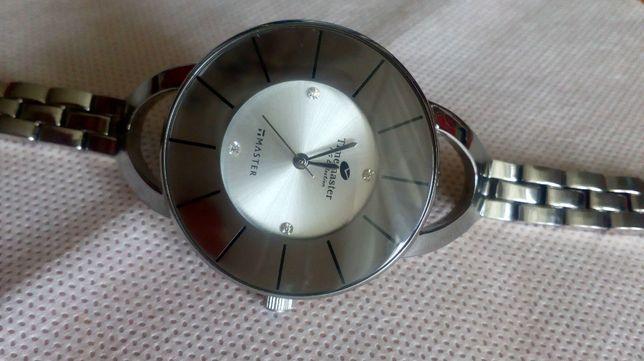 Nowy zegarek damski 'Timemaster'