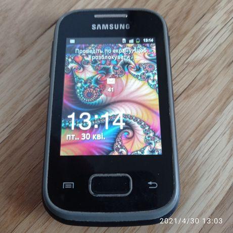 Телефон samsung GT-S5300