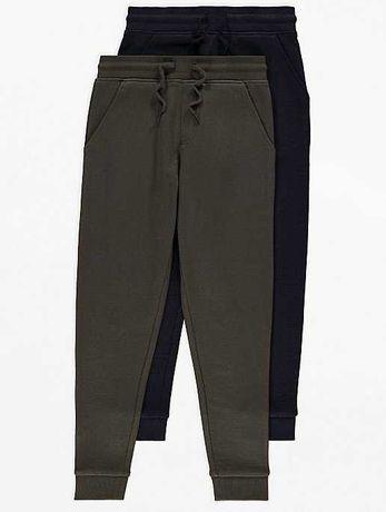 Спортивные брюки ФЛИС   (joggers george)