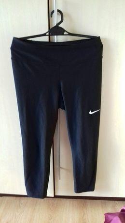 Nike leginsy rozmiar m