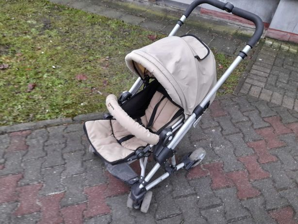 Wózek dziecięcy- jak nowy