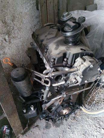 Silnik, słupek ARL