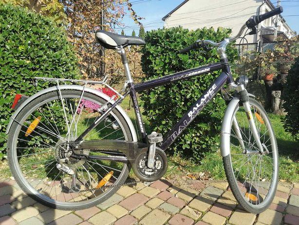 Велосипед міський
