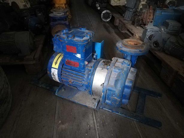 Pompa LFP PJMEX 65/180. Do cieczy łatwopalnych