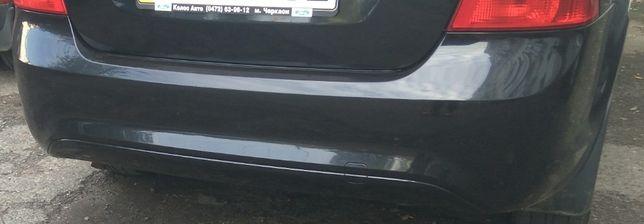Форд Фокус 2 бампер задній.